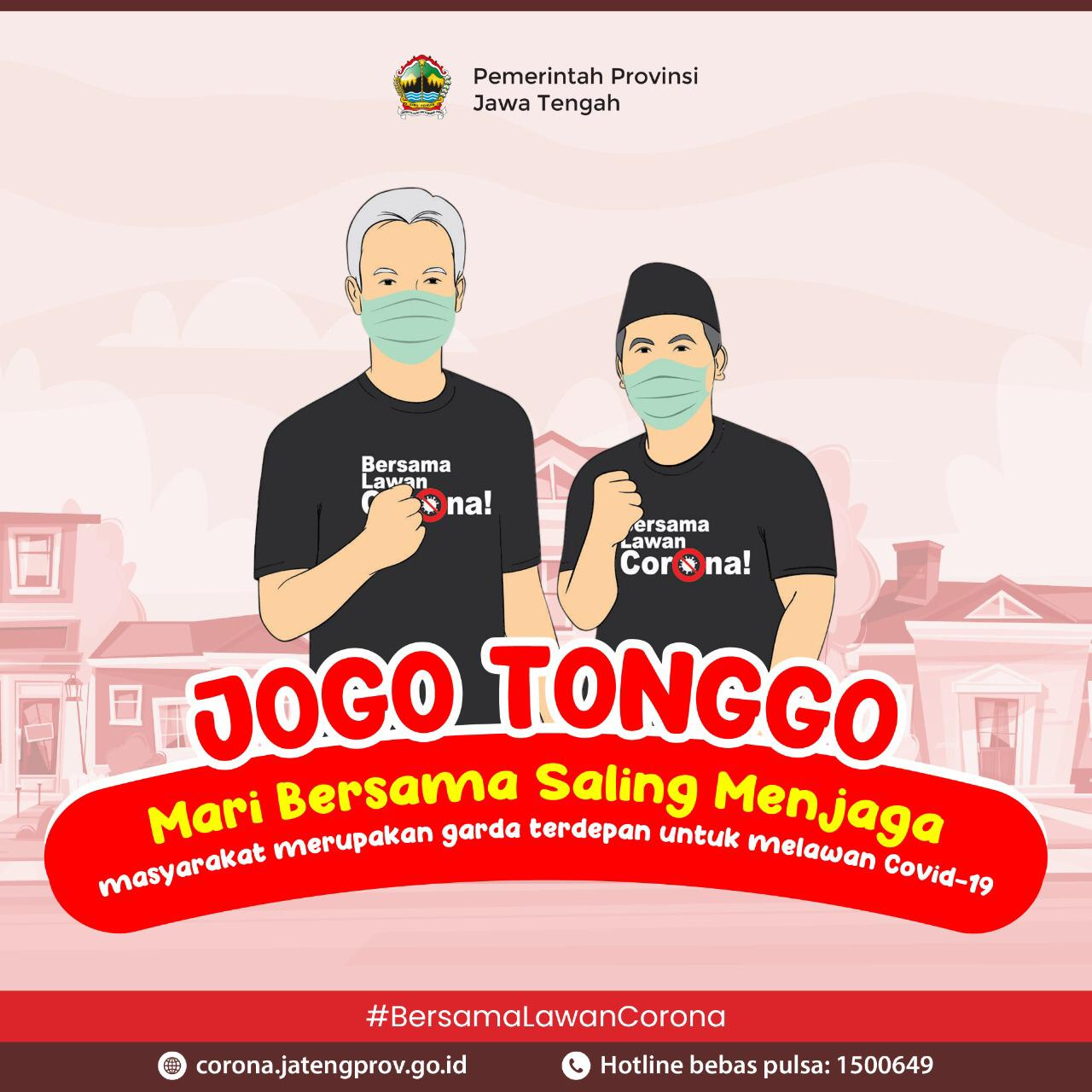 Jogo Tonggo
