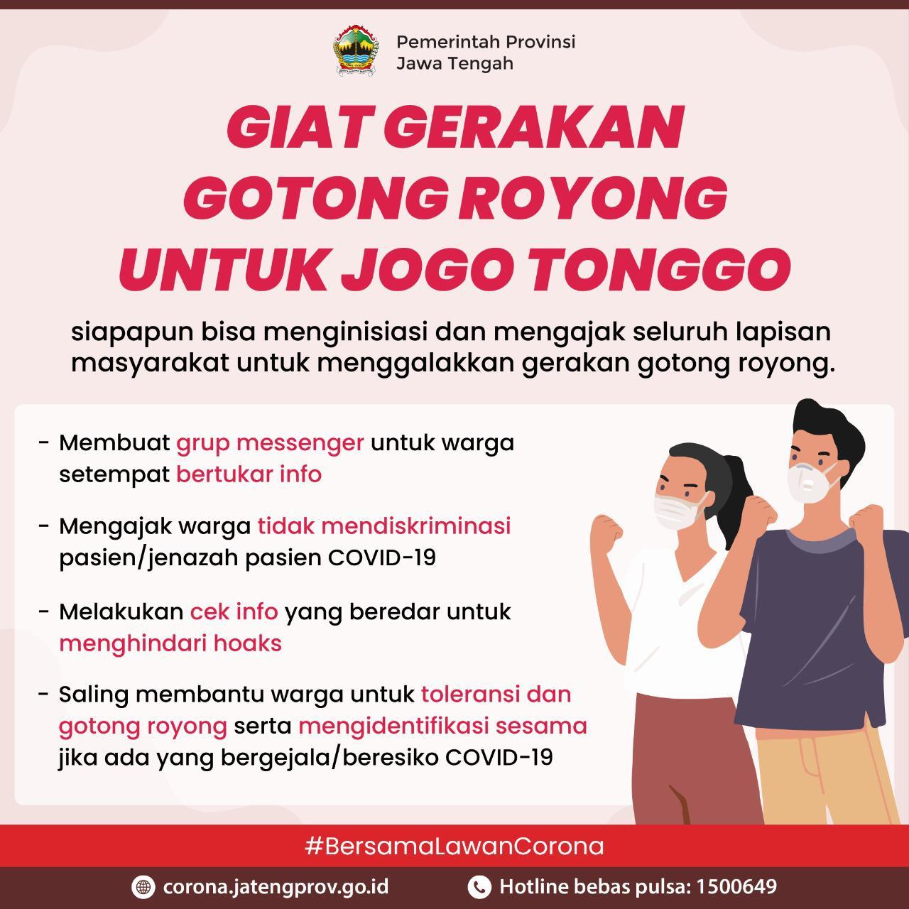 Giat Gotong Royong