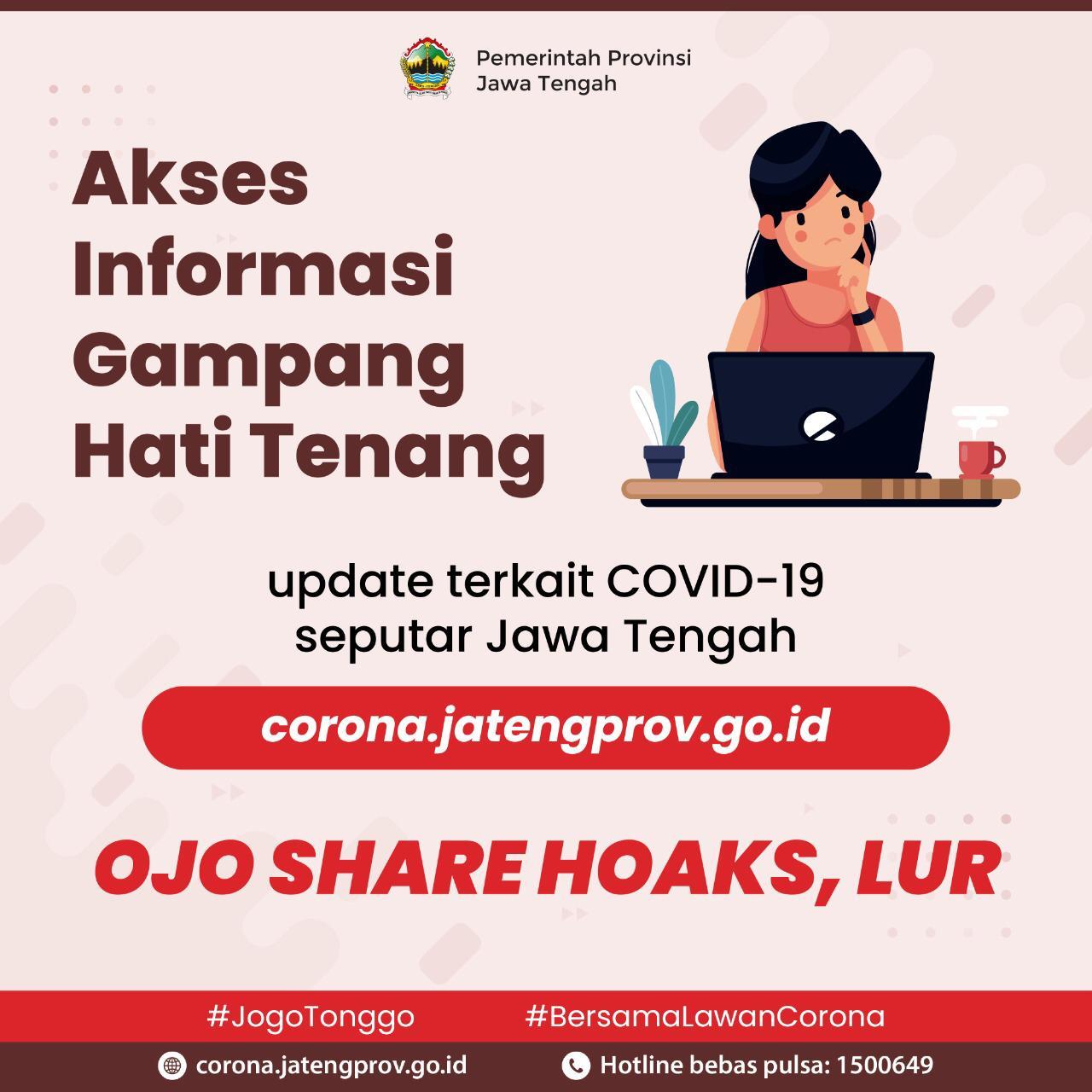 Akses Informasi
