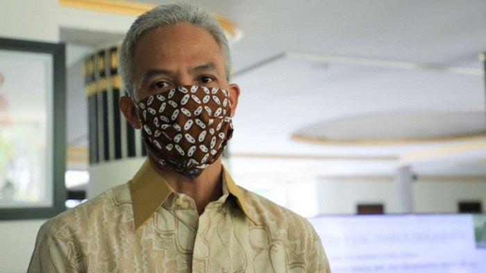 Kemendag Sebut Jawa Tengah Beri Ide Penerapan Physical Distancing di Pasar Tradisional
