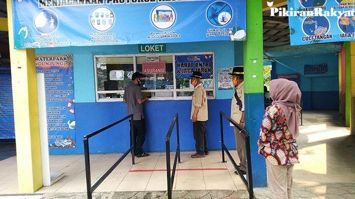 Objek Wisata Jawa Tengah Beroperasi, Ganjar: Tak Bisa Dikontrol Tutup Lagi!