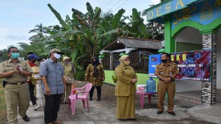 Merasa Mampu, Warga ODP Covid-19 di Purworejo Tolak Bantuan dari Pemkab