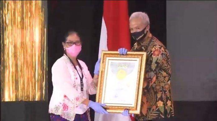 Provinsi Jateng, Banyumas, Kota Semarang Juara 1 Lomba Inovasi Tatanan Normal Baru dari Kemendagri