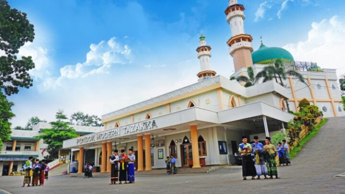 Wagub Taj Yasin: Santri Masuk Pondok Di Jateng Wajib Karantina